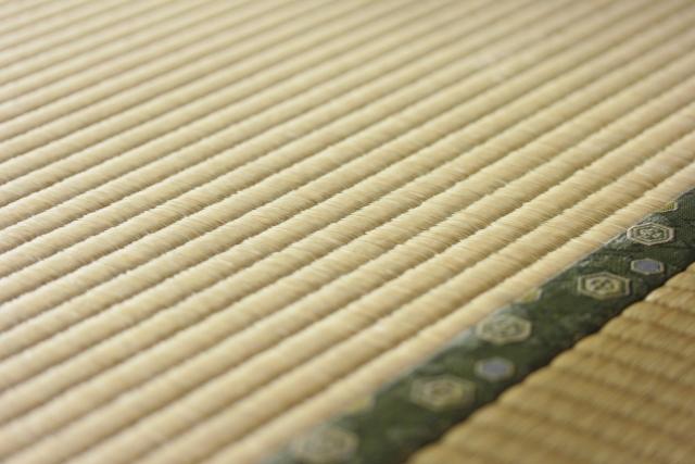 畳の表替えをするタイミングと方法をチェック!DIYは可能か?