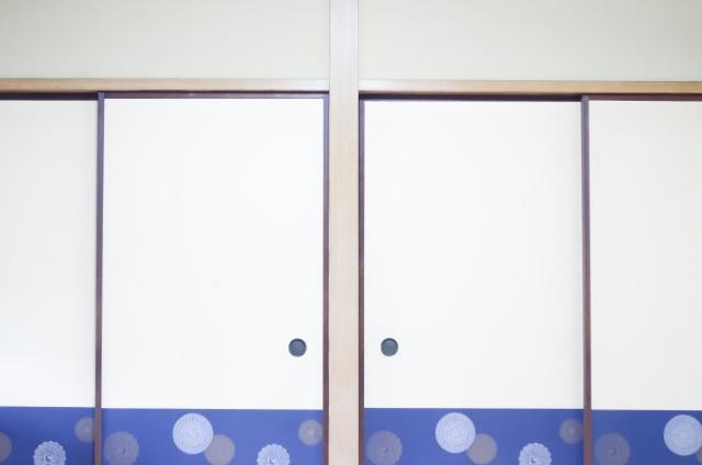 ふすまの張り替え方法とDIYと業者による作業の違い