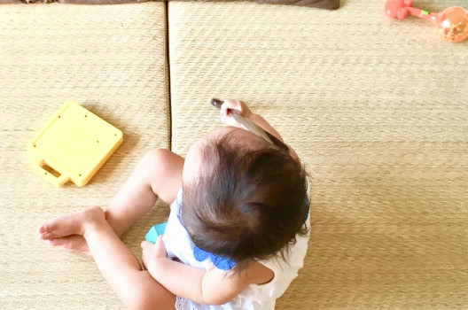 【カビ対策】畳の上のカーペット