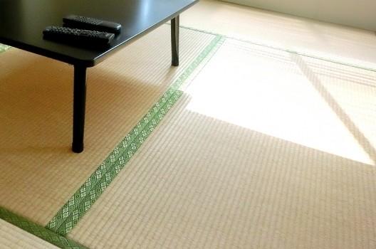 畳のダニやカビを予防する方法