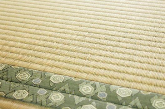 自分で畳を張り替えることはできる?