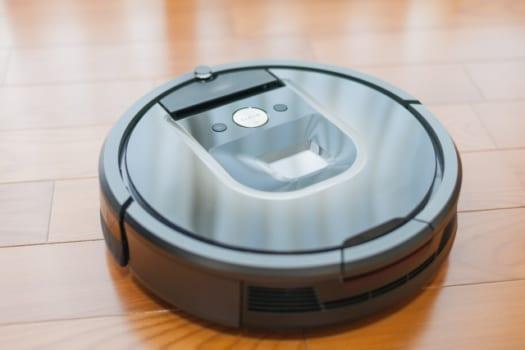 粘着クリーナー・ロボット掃除機はおすすめしない