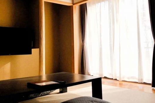 和室には低めの家具がおすすめ